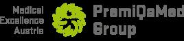 Logo PremiQaMed Group