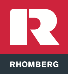 Logo Rhomberg